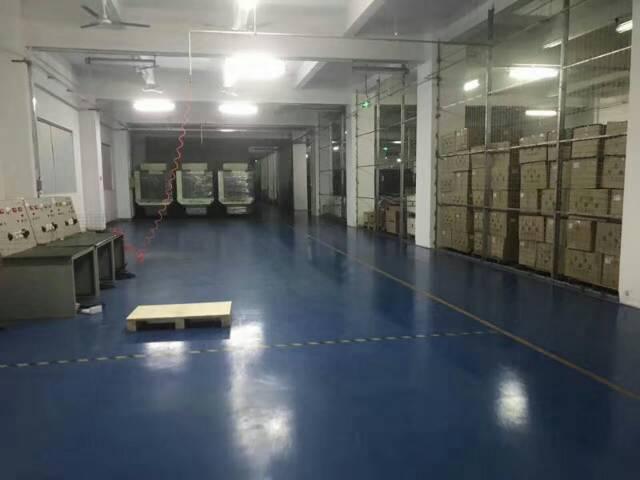 观澜桂花梅关口楼上精装3000平方原房东低价18元出租