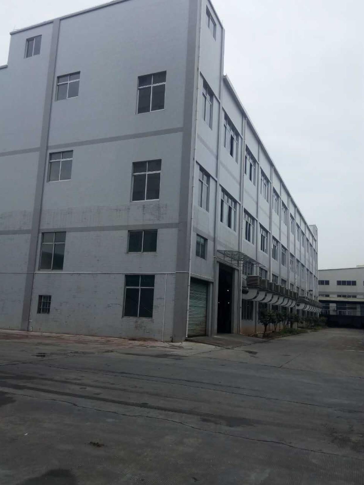 清溪原房东独院厂房5000平米出租