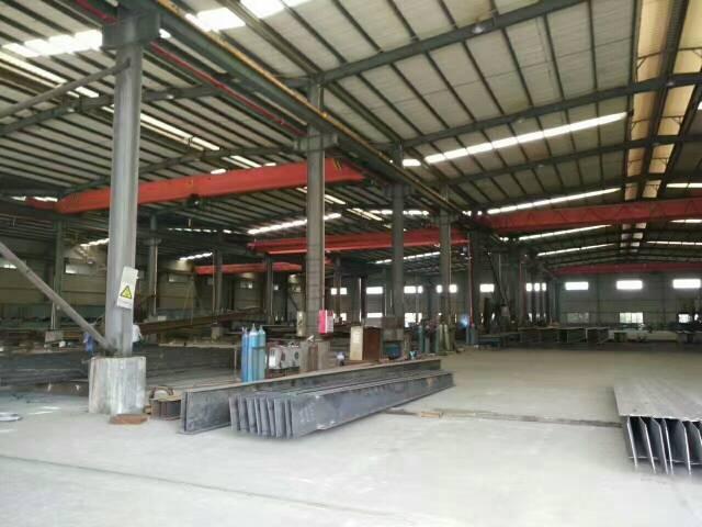 新标准单一层和标准独院厂房