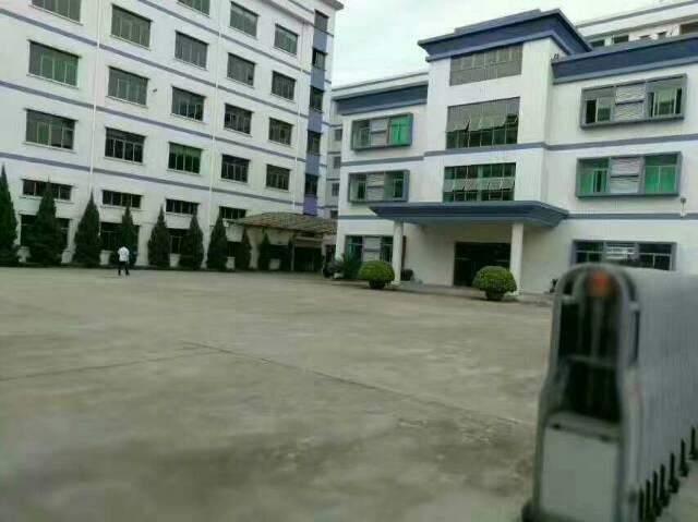 黄江广场附近新出国土房产双证独院13800平