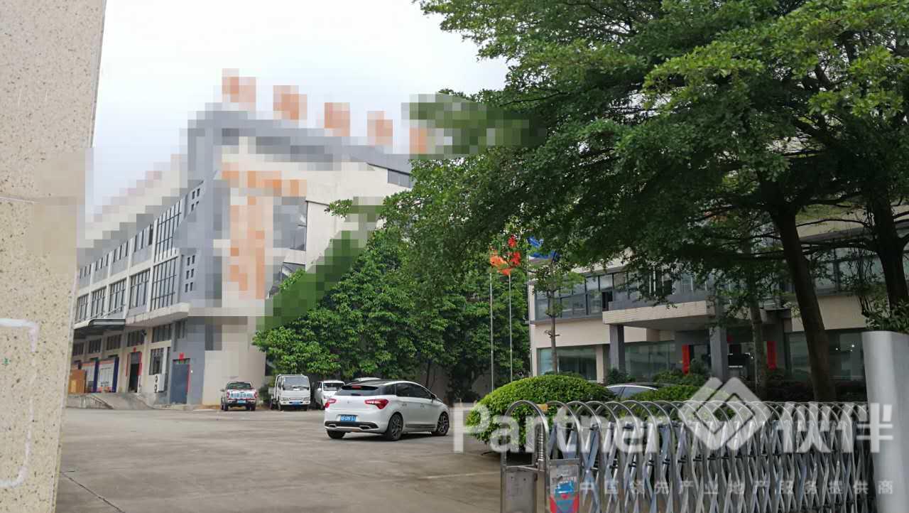东莞东城占地18400㎡建筑23000㎡国有厂房出售