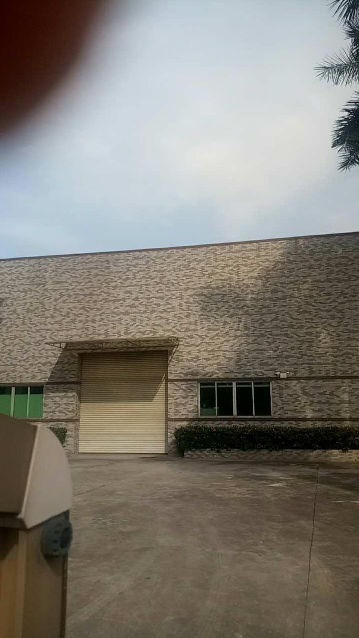 虎门港国土证厂房出售