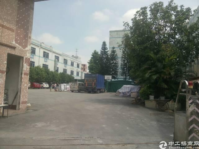 东城温塘村委厂房分租