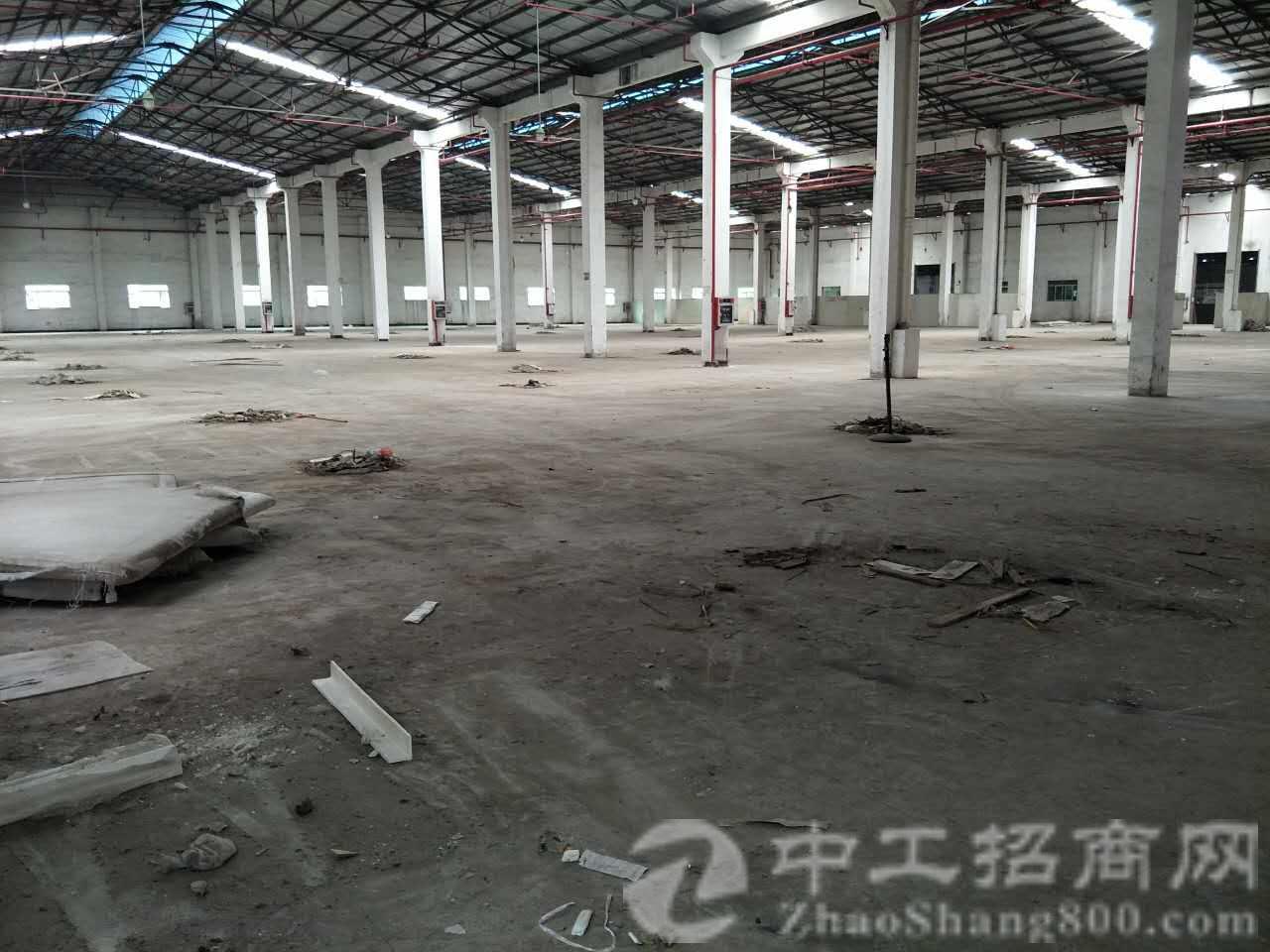 石碣镇单一层厂房1200平方