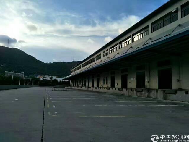 坪地标准物流仓库2万平米出租