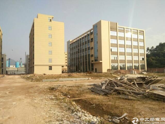 黄江镇新出可做电池标准厂房2800平方招租,带消防喷淋