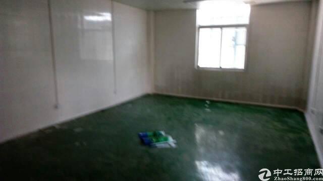 横岗精品原房东无公摊厂房,面积实在200平,带装修