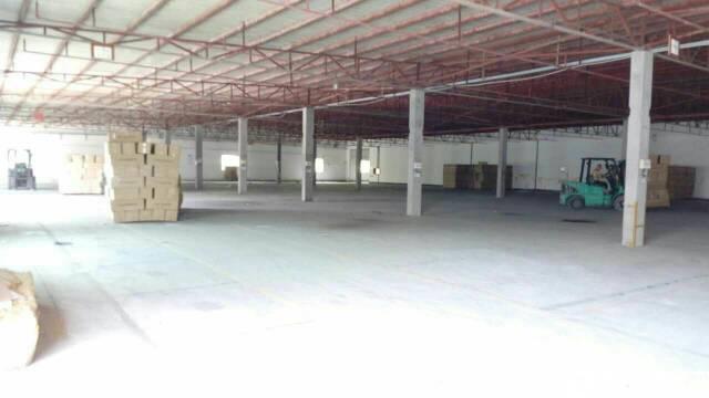 横岗新出一楼钢构仓库9600平,带卸货平台,高速口,空地大-图5