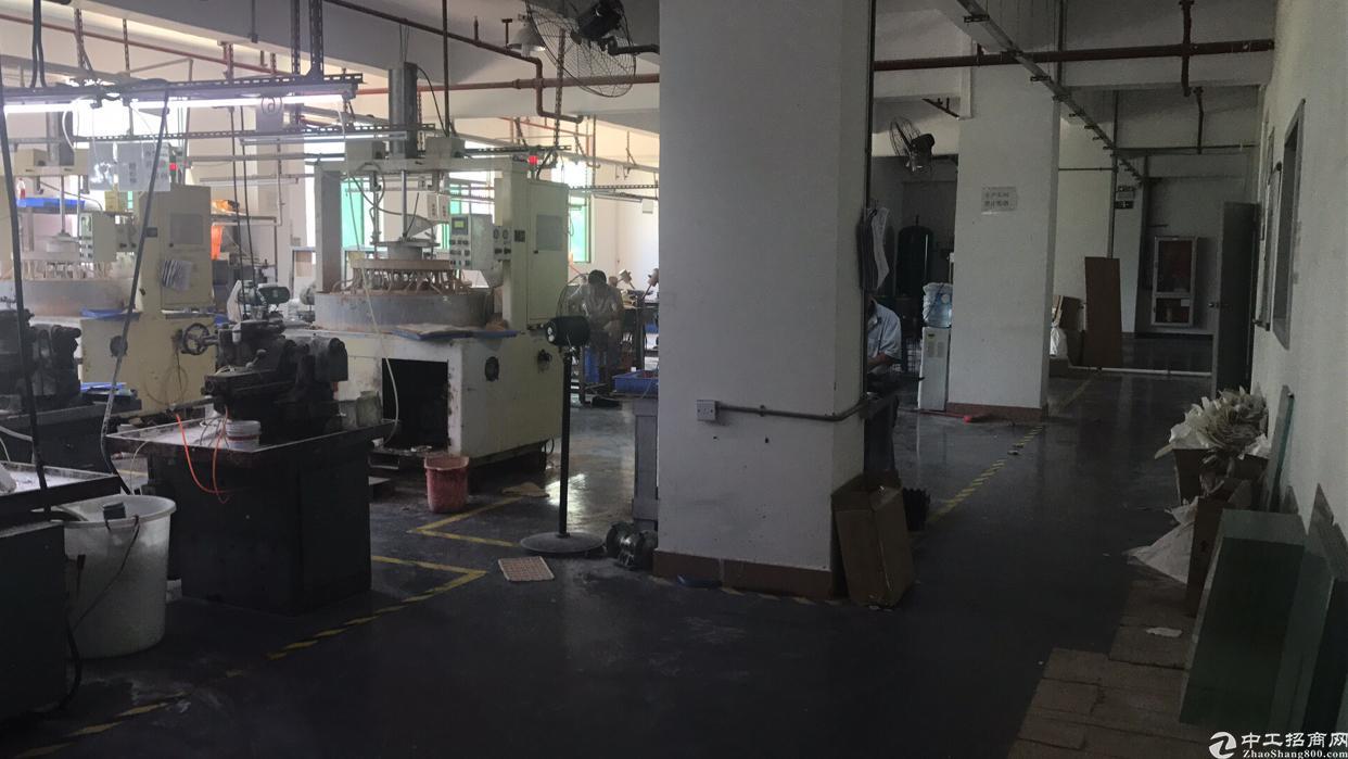光明新区新出无尘车间1100M带装修厂房招租