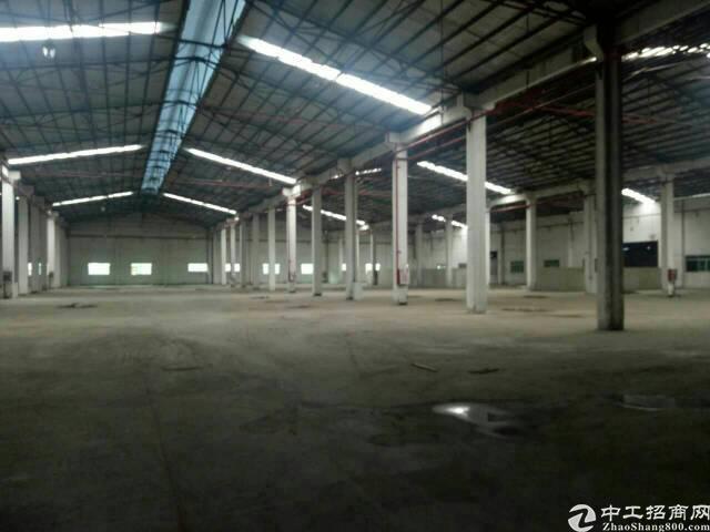 石碣中心工业区