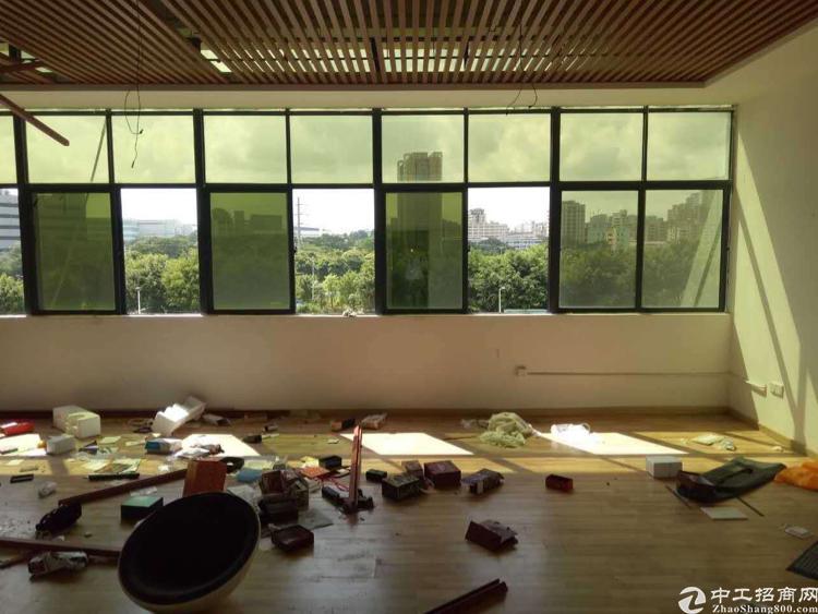 龙华清湖地铁口400百米精装修2楼1150平出租-图5