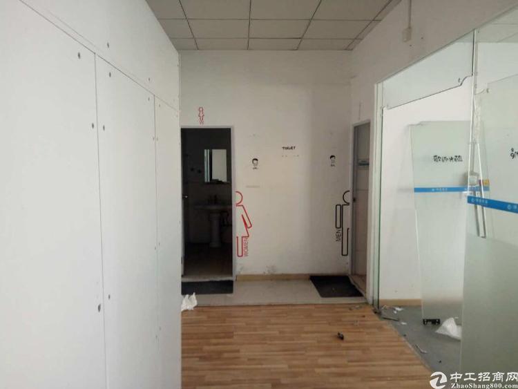 龙华清湖地铁口400百米精装修2楼1150平出租-图4