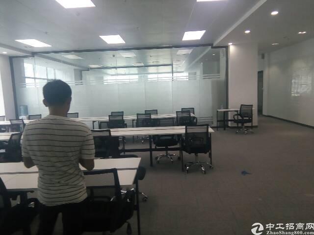 观澜福民新出写字楼1600平大小分租