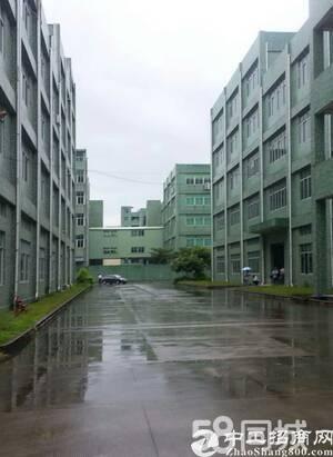 平湖富民新出一楼1080平方厂房急租