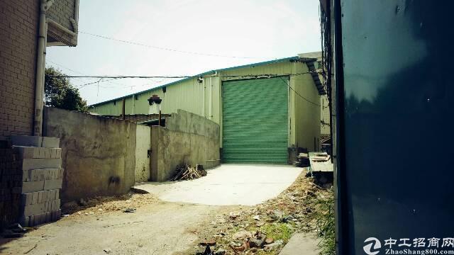 塘厦独院小钢构厂房500平米出租-图2