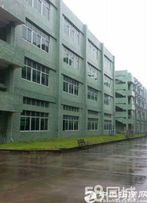 平湖新出1200平方原房东楼上厂房招租