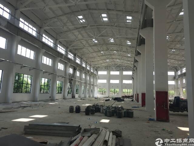 胡埭工业园2600㎡厂房出租