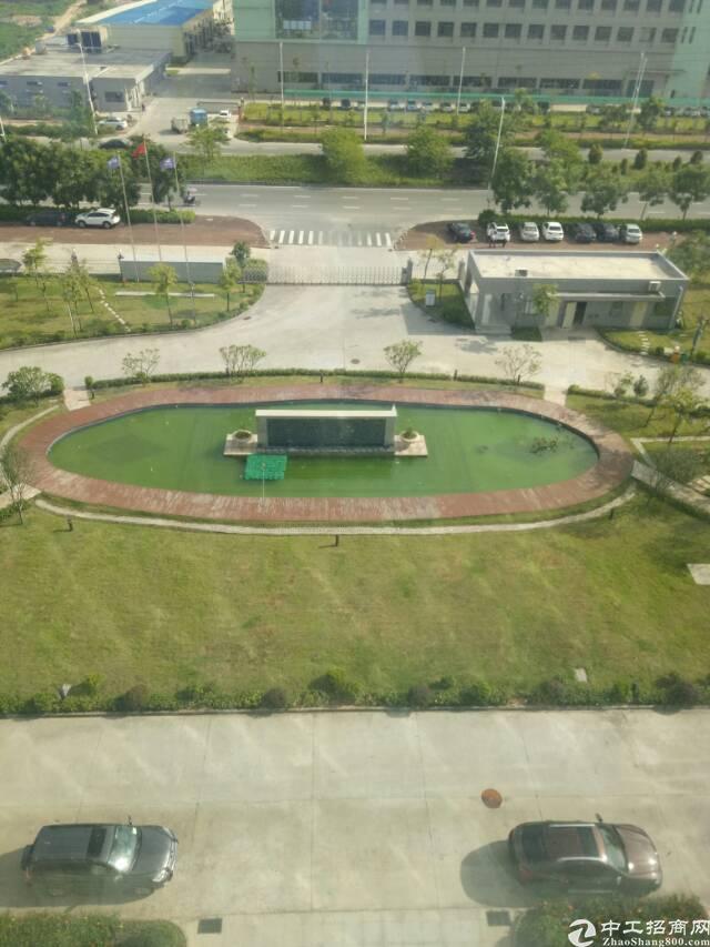 石排花园式厂房30000方优惠招租