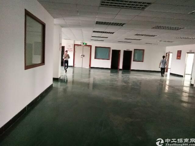 龙岗区横岗街道办永湖地铁站附近厂房-图4