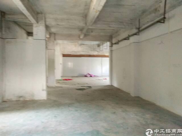 黄江镇大冚村可做小型污染标准厂房