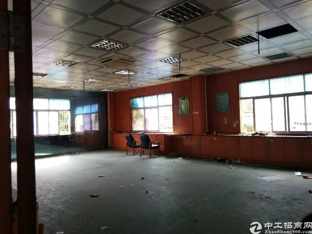 龙岗区横岗街道办永湖地铁站附近厂房-图2