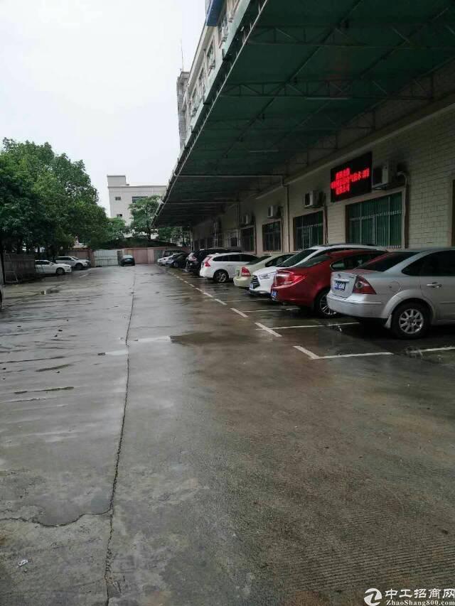 观澜福民新空出原房东一楼1100平方