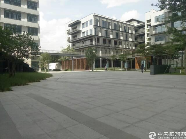 沙井地铁口附近孵化科技园500平米招租