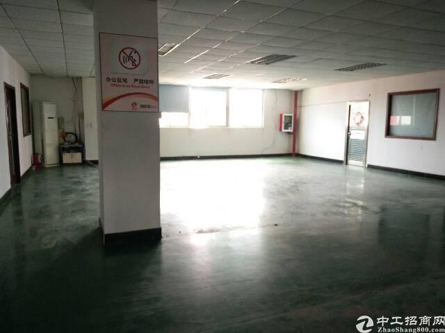 龙岗区横岗街道办永湖地铁站附近厂房-图3