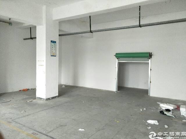 深圳龙岗横岗新出标准独院厂房出租