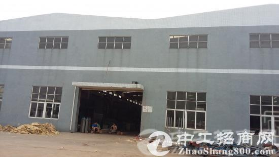 新塘新出单层12000平米厂房仓库出租