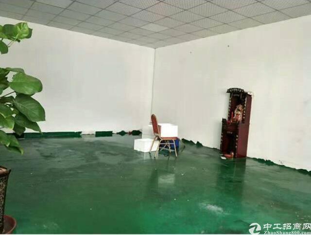 公明靠松岗附近2000平米精装修厂房出租-图2