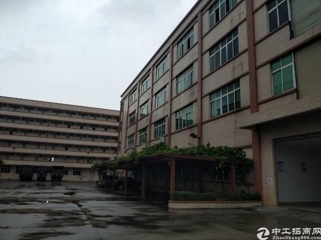 东城区9成新独院厂房带装修出租