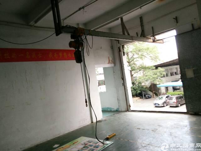 沙头2楼1200平方现成装修厂房只租12000元-图2