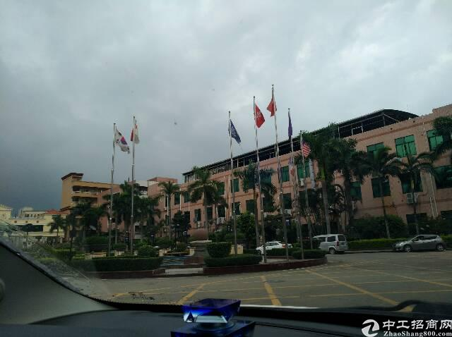 长安乌沙大型工业园楼上4000豪华装修-图7