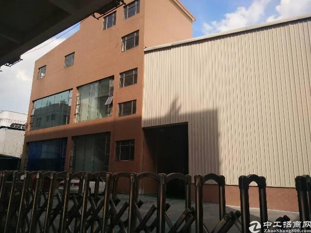 原房东常平小独院豪华装修3000平方