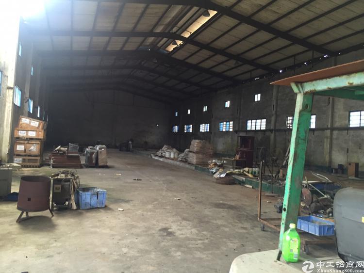 惠州惠阳区钢构厂房2300平米仅出售280万实收
