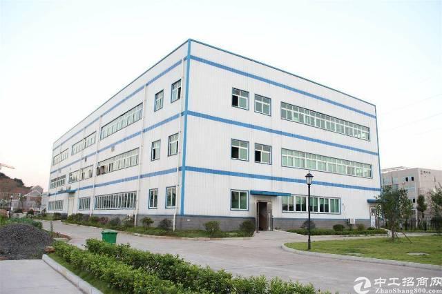 虎门港新建独立厂房13000平米,宿舍3000平米,