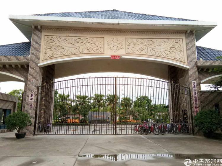 湖南郴州宜章独院标准厂房出租