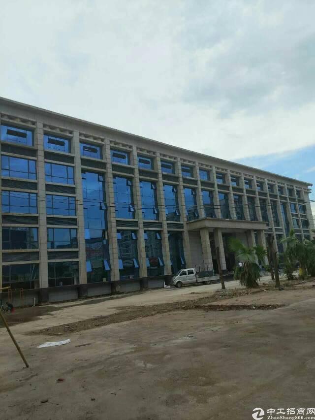 广州交界处中堂n写字楼1栋1-5F11220平方米,空地30
