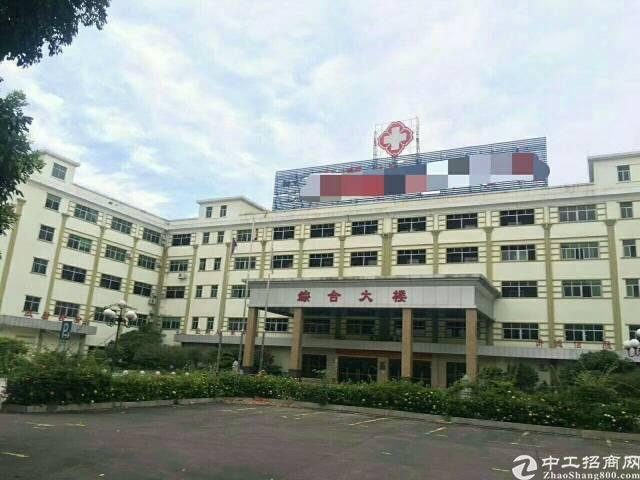 东莞市大型医院出租,医疗设备齐全免费转让,一手房,价优