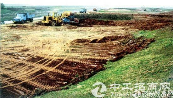 出售肇庆红本土地180亩 大小可分割