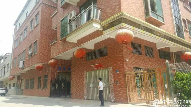 大岭山4层小独院出租1700平米
