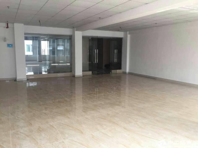 龙华富士康南门,大工业区,楼上300平带精装修,电商,仓库等-图2