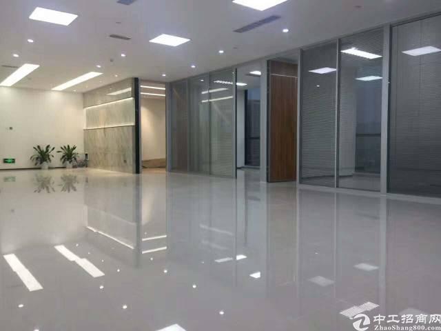 新兴产业园写字楼办公室招租4100平