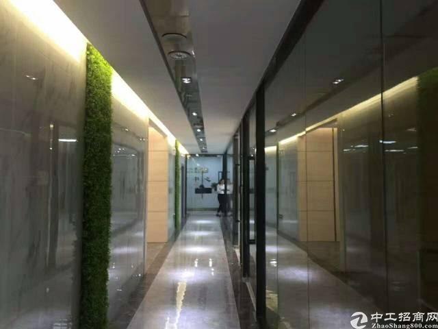 水电齐全,豪华办公室出租,1800平。