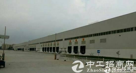 大朗新出原房东标准物流仓库22000平米招租-图2