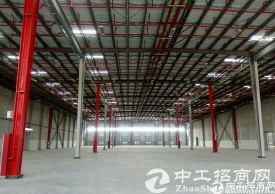 大朗新出原房东标准物流仓库22000平米招租