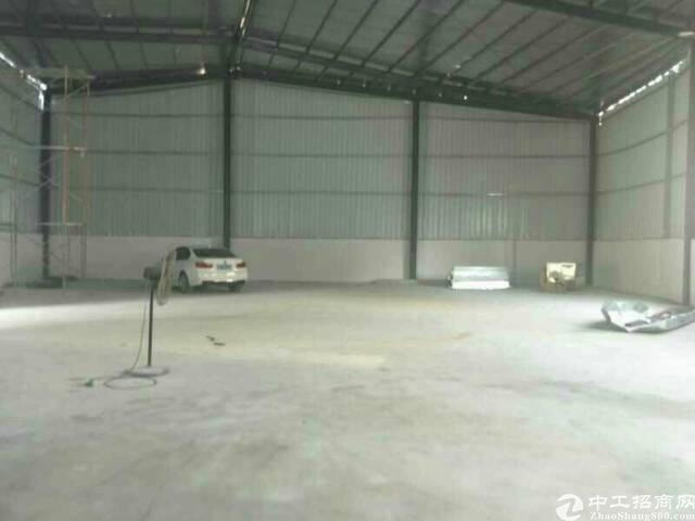 黄江镇可做污染行业800平方小独院