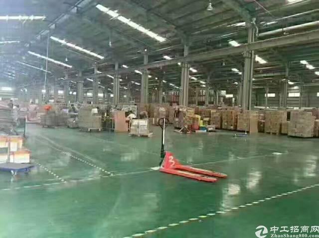 惠阳大型物流仓库招租-图3