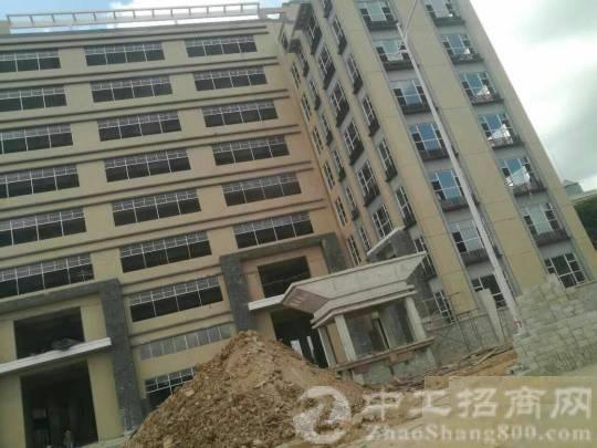 黄江镇靠深圳公明新出独门独院全新标准亿万先生